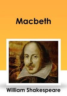 Shakeapeare William - Macbeth [eKönyv: epub, mobi]