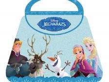 NINCS SZERZŐ - Disney - Jégvarázs táskakönyv