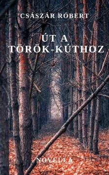 Császár Róbert - Út a Török-kúthoz [eKönyv: epub, mobi]