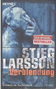 Stieg Larsson - Verblendung [antikvár]