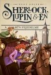 Irene Adler - Sherlock, Lupin és én 10. - A bűn fejedelme [eKönyv: epub, mobi]