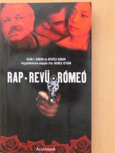 Nemes István - Rap, revü, Rómeó [antikvár]
