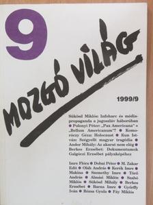 Almási Miklós - Mozgó Világ 1999. szeptember [antikvár]