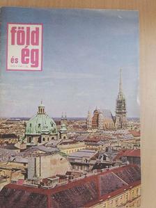 B. Szabó Emese - Föld és Ég 1970. november-december [antikvár]