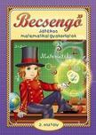 Becsengõ - Játékos matematikai gyakorlatok 2.osztály