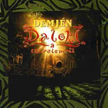Demjén Ferenc - DALOK A SZERELEMRŐL - CD
