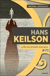 KEILSON, HANS - Az ellenség halála ***