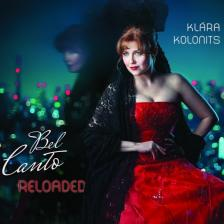 ROSSINI,DONIZETTI,BELLINI - BEL CANTO CD KOLONITS KLÁRA