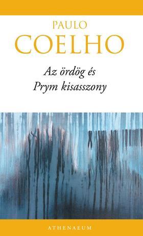 Paulo Coelho - Az ördög és Prym kisasszony (új borítóval)