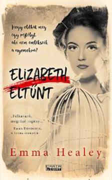 Elizabeth Healey - Elizabeth eltűnt