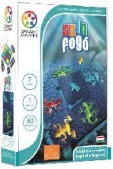 SzínFogó - Készségfejlesztő játék