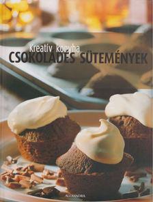 Csokoládés sütemények [antikvár]