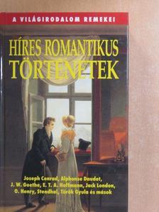 A. P. Csehov - Híres romantikus történetek [antikvár]