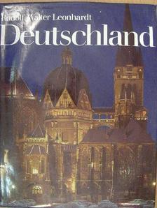 Rudolf Walter Leonhardt - Deutschland [antikvár]