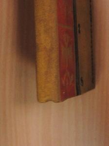 Fehér Béla - Nyomdászévkönyv és útikalauz 1928 [antikvár]
