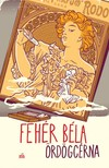 Fehér Béla - Ördögcérna [eKönyv: epub, mobi]