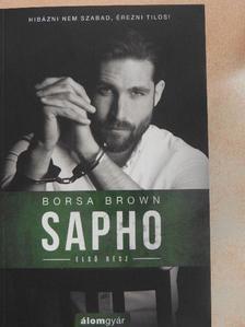 Borsa Brown - Sapho I. [antikvár]