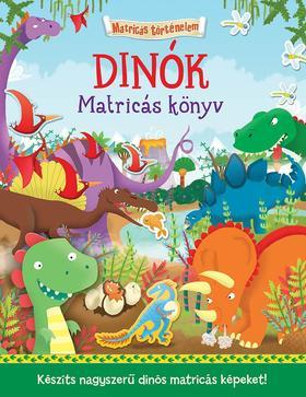 Dínók - Matricás történelem