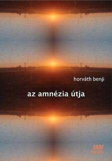 Horváth Benji - Az amnézia útja [antikvár]