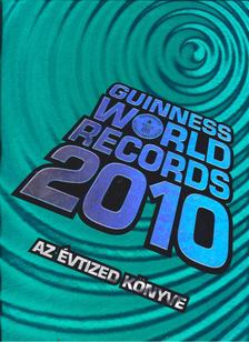 Craig Glenday - Guinness World Records 2010 [antikvár]
