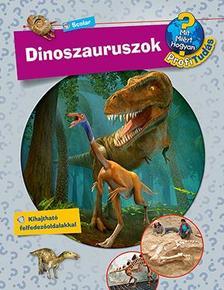 Stefan Greschik - Dinoszauruszok