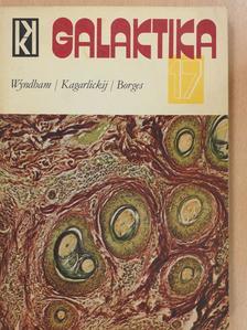 John Wyndham - Galaktika 17. [antikvár]