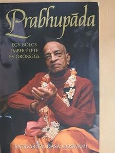 Satsvarupa Dasa Goswami - Prabhupada [antikvár]