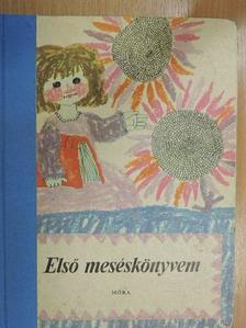 Benedek Elek - Első meséskönyvem [antikvár]