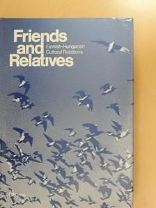 ifj. Kodolányi János - Friends and Relatives [antikvár]
