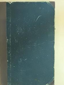 Anderkó Aurél - Mathematikai és Physikai Lapok 1905/1-8. [antikvár]