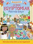 Az ókori egyiptomiak - Matricás történelem