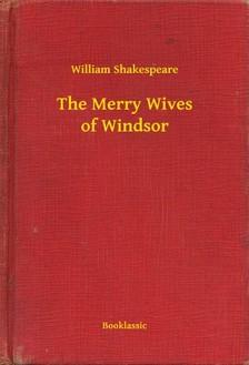 William Shakespeare - The Merry Wives of Windsor [eKönyv: epub, mobi]