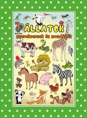 Gyerekversek és mondókák - Állatok