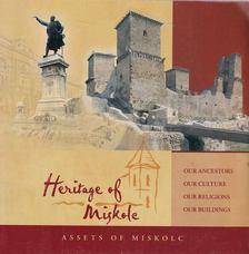 Veres László - Heritage of Miskolc [antikvár]