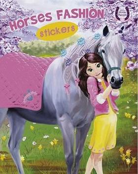 Horses Passion - Sticker 4