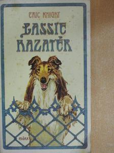 Eric Knight - Lassie hazatér [antikvár]