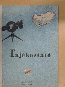 Faragó Sándor - PGTV Tájékoztató 1983/2. [antikvár]
