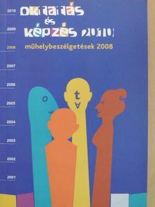 Brassói Sándor - Oktatás és Képzés 2010. - CD-vel [antikvár]
