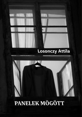 Losonczy Attila - Panelek mögött