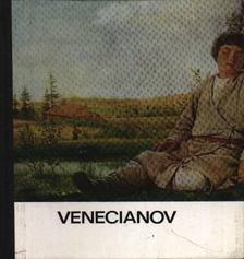 Markova Valéria - Venecianov [antikvár]