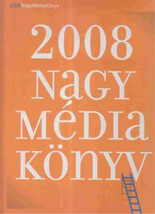 Szigeti Péter - Nagy Média Könyv 2008 [antikvár]