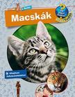 Stefan Greschik - Macskák