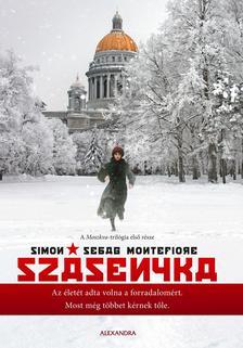 Simon Sebag Montefiore - Szásenyka