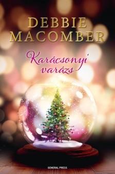 Debbie Macomber - Karácsonyi varázs [eKönyv: epub, mobi]