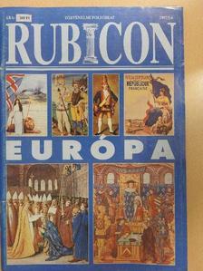 Csizmadia Sándor - Rubicon 1997/5-6. [antikvár]