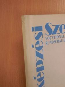Benedek András - Szakképzési Szemle 1994/4. [antikvár]