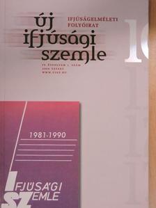 Beke Pál - Új Ifjúsági Szemle 2006. tavasz [antikvár]