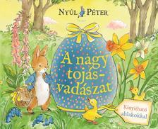 Nyúl Péter világa - A nagy tojásvadászat