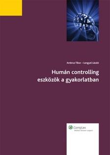 Humán controlling eszközök a gyakorlatban [eKönyv: epub, mobi]