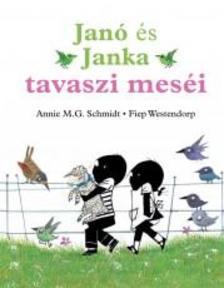 Annie M.G. Schmidt - Fiep Westendorp - Janó és Janka őszi meséi